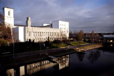 Fagforbundet i Bærum reagerer på at ledere får overtidsbetalt i forbindelse med ekstraarbeid under koronakrisen.Arkivfoto: Joakim S. Enger