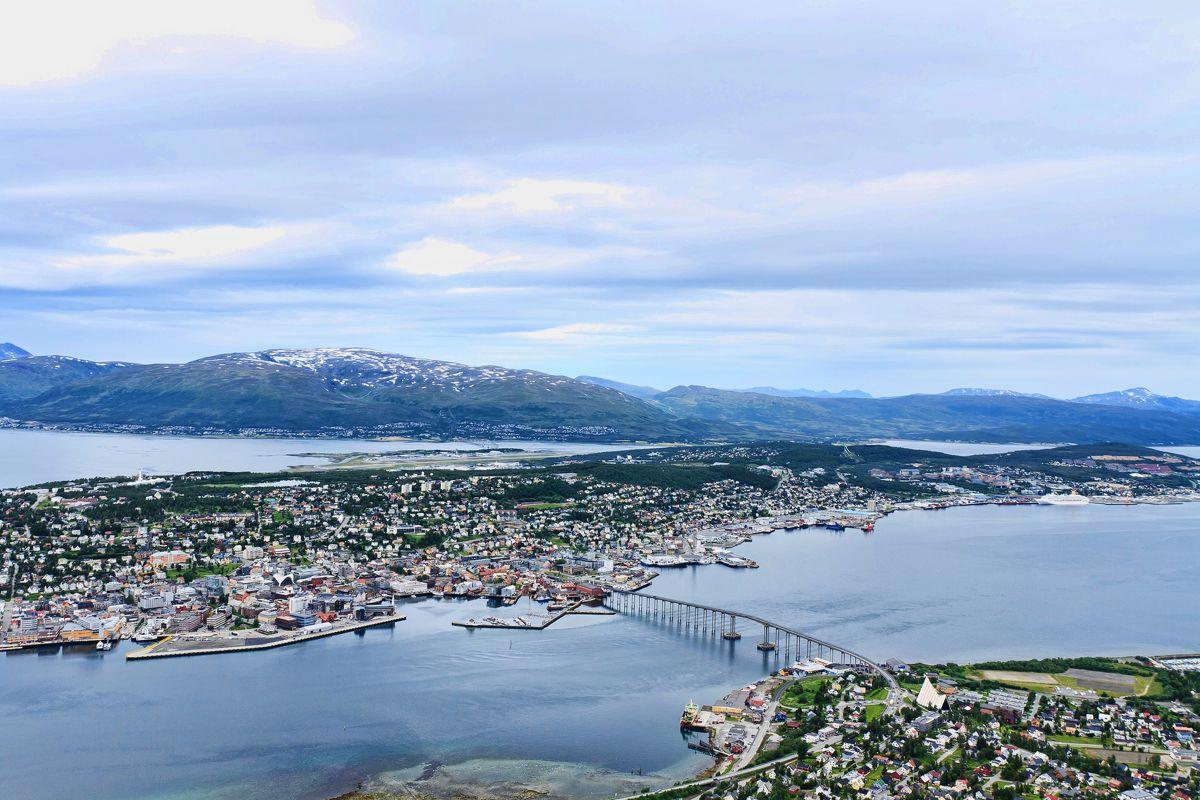 Kommunestyret i Tromsø ønsker ikke amerikanske atomubåter på besøk.