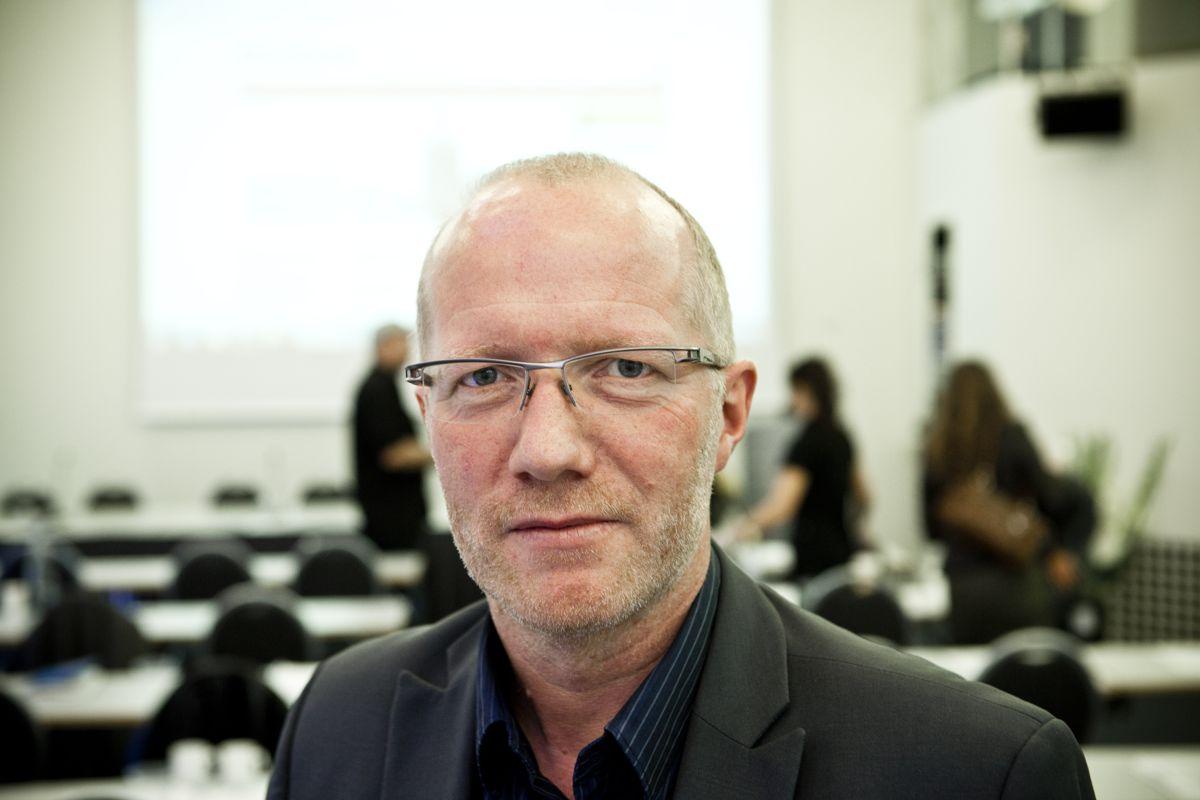 Generalsekretær Arne Jensen i Norsk Redaktørforening mener at den nye statistikkloven åpner for at en stor mengde samfunnsviktige opplysninger nå blir betegnet som taushetsbelagt.