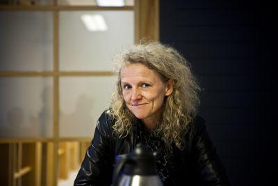 – Vi er usikre på om denne utviklingen har sammenheng med pandemisituasjonen, sier direktør Mari Trommald i Bufdir.
