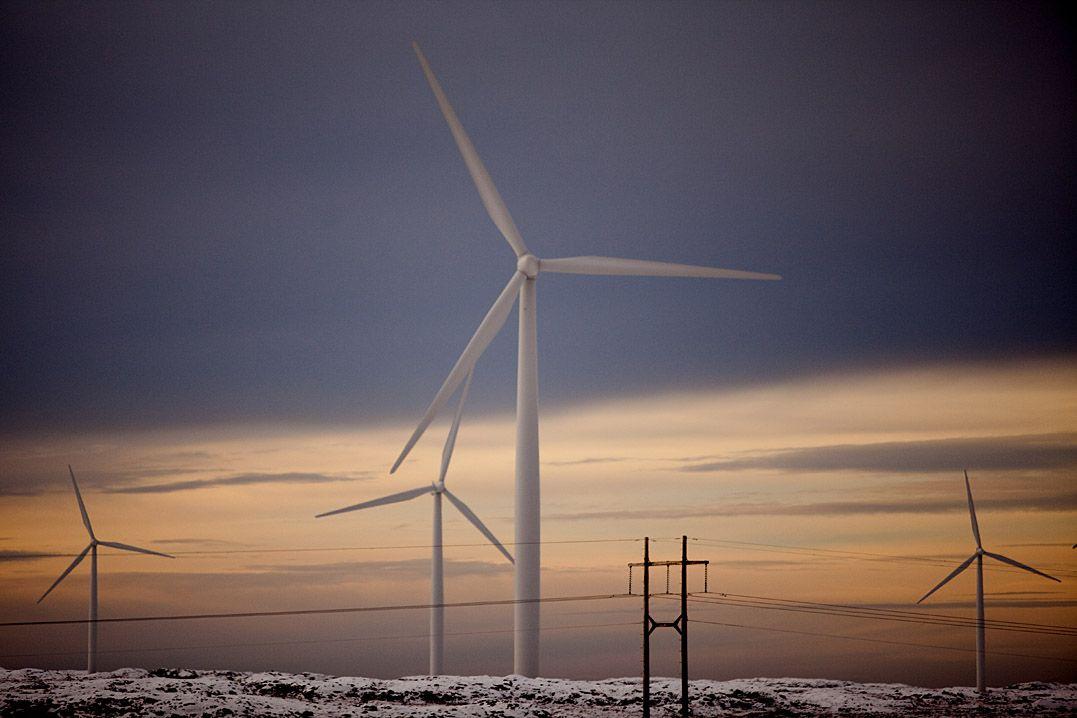 Hvordan påvirkes natur og klima av at områder tas i bruk til boliger, hytter, veier, vindkraftverk eller andre formål? Det vet politikerne ofte lite om før de fatter vedtak, ifølge rapport fra Menon Economics.