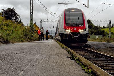 En av de største skuffelsene i Nasjonal transportplan er kuttene i Intercity-triangelet på Østlandet.