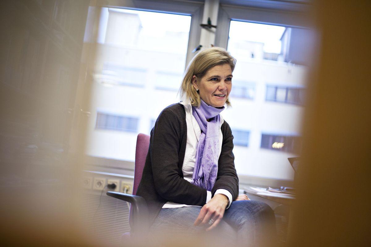 – Dilemmasamlingen bør gjøre det lettere for langt flere kommuner å sette etikk og antikorrupsjon på dagsordenen, mener generalsekretær Guro Slettemark i Transparency International Norge.