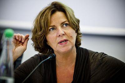 Likestillingsombudet Hanne Bjurstrøm har bestilt en rapport som viser at få kommuner har en egen handlingsplan om vold i nære relasjoner.