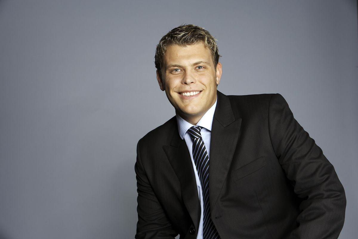 Byråd for miljø og samferdsel, Jøran Kallmyr. Foto: Frp.
