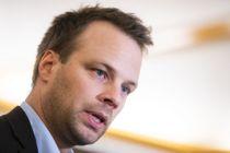Helgheim sier at «hva som skal skje med Viken, er absolutt en interessant sak». Foto: Håkon Mosvold Larsen, NTB scanpix