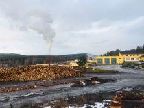 Eidskog kommune har i fem år holdt en politisk sak om pengeoverføringer til trelastselskapet Eidskog Stangeskovene AS hemmelig. Nå må kommunen åpne opp. Foto: Thomas Frigård