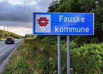 Fauske i Nordland har vært i Robek i nærmere ni år siden opprettelsen av registeret i 2001. Denne uken ble det kjent at kommunen er inne igjen. Foto: Bjørn Jørgensen, Samfoto