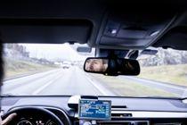 <p>Drosjeeier Frank Rundhovde kjøper gjerne elektrisk neste gang han skal bytte drosjebil. – Det ligg i tida, seier han om kravet fylkeskommunen vil stille til drosjenæringa.</p>
