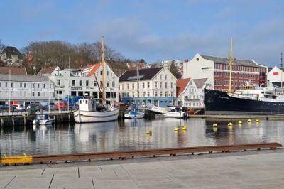 Driften i tjenesteområdene blehøyere enn budsjett, og særlig innenfor oppvekst og utdanning, samt helse og velferd, viser foreløpige regnskapstall fra Stavanger kommune. Foto: Martin Lee/rex/NTB scanpix