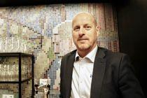 Direktør Thomas Breen i Norsk Vann er overrasket over at så mange som 84 prosent fortsatt har høy tillit til drikkevannet, tross fjorårets drikkevannsskandale i Askøy. Foto: Marte Danbolt