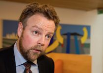 Arbeids- og sosialminister Torbjørn Røe Isaksen (H) har ledet forhandlingene om særaldersgrenser og pensjon. Foto: Terje Pedersen, NTB scanpix
