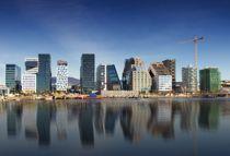 Oslo gjør det bra på flere områder, viser en ny rapport. Foto: Colourbox