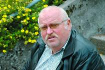 Ap-leder Magnus Straume i Drangedal krever 100.000 kroner i oppreisning av Drangedalspostens redaktør. Ap-lederen mener seg utsatt for ærekrenkelser. Foto: Drangedalsposten