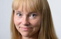 – Akson er en kommunal løsning, mens vi er en løsning for alle aktører innenfor helse, sier kommunikasjonssjef Sigrun Berge Engen i Helseplattformen i Midt-Norge. Foto: Helseplattformen