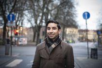 En mottakelse slik Mansor Zalmai, lokalpolitiker i Lillestrøm, fikk da han meldte seg inn i MDG, vil etter all sannsynlighet bli satt pris på av flere, mener Kommunal Rapport. Foto: Terje Lien
