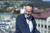 Ole John Østenstad i Sunnfjord var den første som blei «kommunedirektør». Nå tar stadig fleire kommunar i bruk denne tittelen. Foto: Jostein Vedvik
