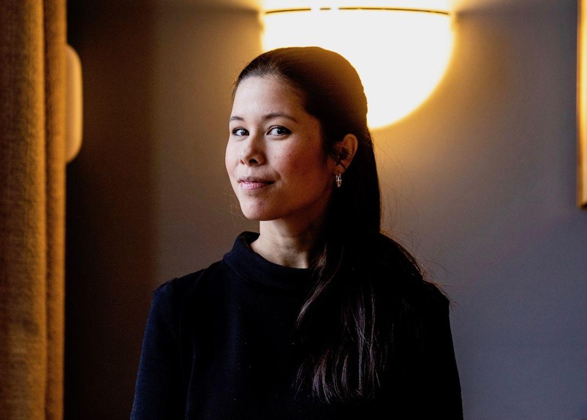 Lan Marie Berg, miljøbyråd i Oslo, er skuffet over regjeringens ferske klimaplan.Arkivfoto: Magnus K. Bjørke