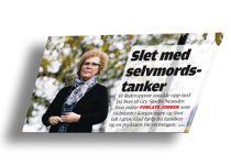 Gro Sjødin Neander er eksrådmannen som i Kommunal Rapport denne uka forteller om tiden etter at hun måtte gå av som følge en konflikt på jobben.
