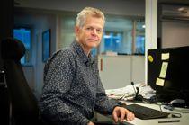 Jan Inge Krossli blir fast kommentator, og skal analysere og kommentere utviklingstrekk, hendelser og saker som til enhver tid er aktuelle for kommunesektoren – i ukeavisa og den daglige nettavisa. Foto: Terje Lien