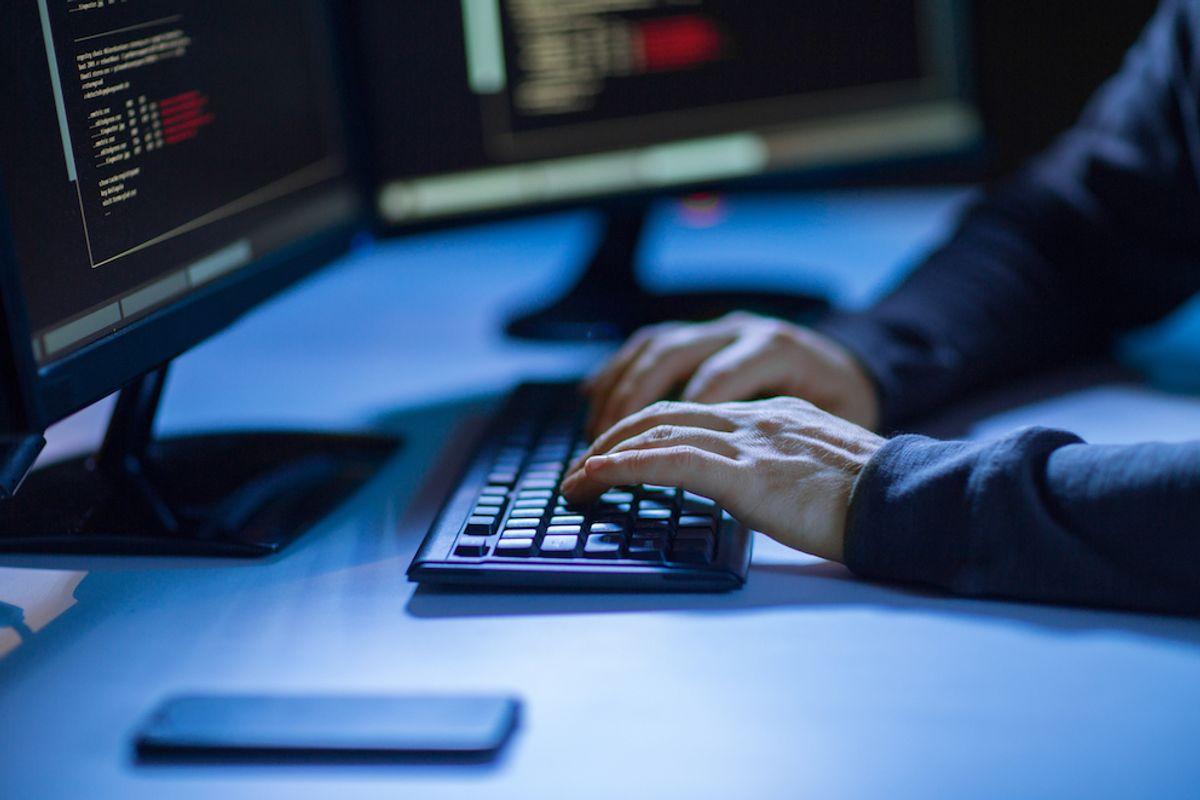 Gode forberedelser kan minimere tap og skader ved cyberangrep, skriver Erik Nord og Jørn Bremtun. Illustrasjonsfoto: Colourbox