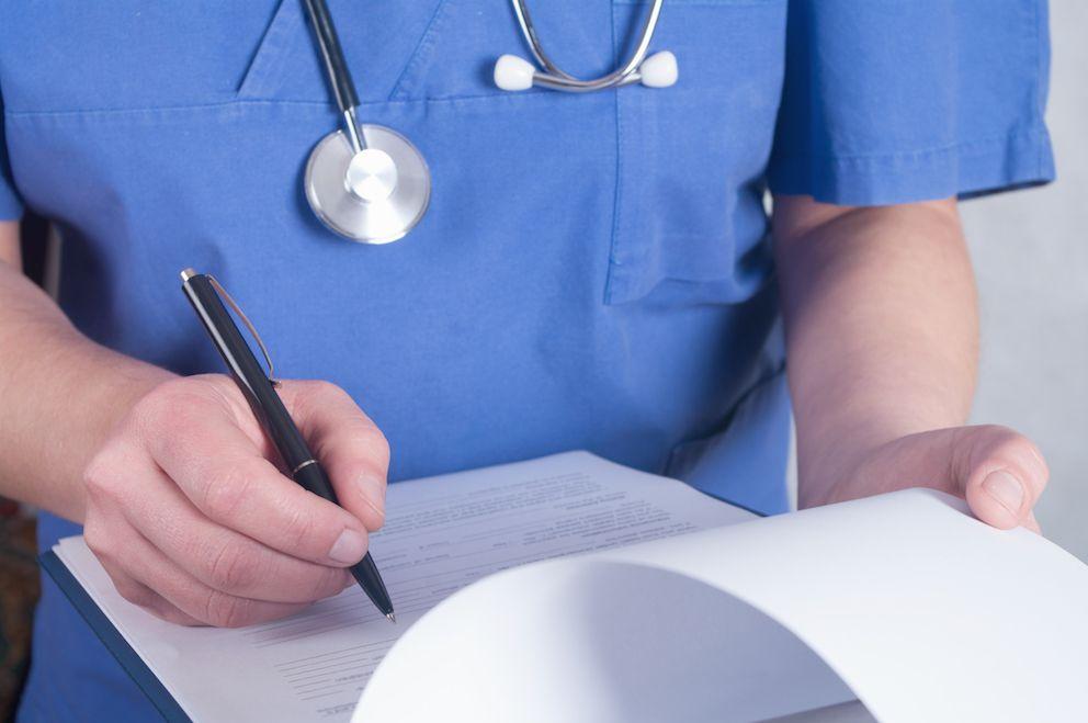 Solberg-regjeringen foreslår å styrke allmennlegetjenesten med 300 millioner kroner i 2022.