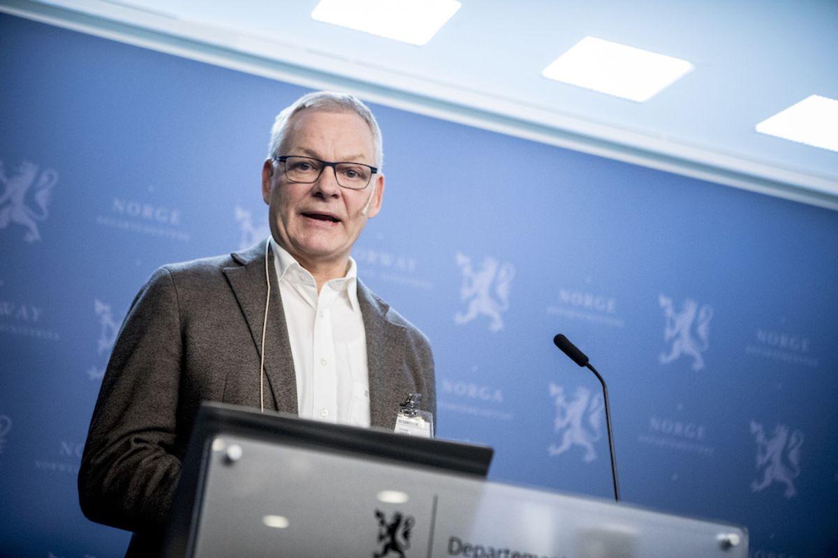 Statlige organer sier nei og atter nei til forslagene fra utvalget som professor Terje P. Hagen ledet. Foto: Magnus K. Bjørke