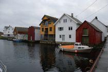 <p>Utsira har samme lovpålagte oppgaver som store bykommuner, påpeker Sivert Strande Ruud.</p>