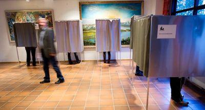 Kommunevalget 2019 var et mobiliseringsvalg med høy oppslutning.