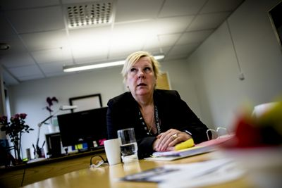 Nittedal-ordfører Hilde Thorkildsen er tiltalt for grov korrupsjon.