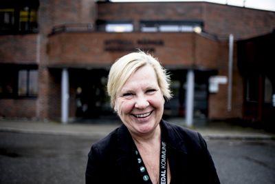 Thorkildsen var tiltalt for grov korrupsjon i forbindelse med en utbyggingssak, men er nå frikjent.