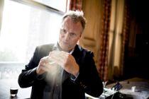 <p>Oslos byrådsleder Raymond Johansen (Ap) mener at kommunen viser en åpenhet som er langt mer omfattende enn det lovene setter som krav. Foto: Magnus Knutsen Bjørke</p>