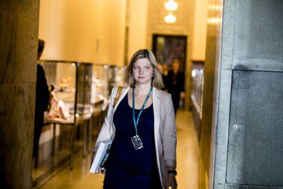 Norsk Lektorlag ønsker at skolemyndighetene med Guri Melby i spissen skal be skolene om å lage beredskapsplaner for økt smitte.