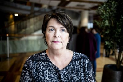 – Enkelte av de kommunene som får oppblomstring i smitte, sier at de ikke kommer til å klare å håndtere anbefalingene fra sentrale myndigheter, sier avdelingsdirektør Åse Laila Snåre i KS.
