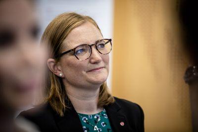 Bystyret i Bodø har valgt å gå rettens vei for å slippe å betale 11,6 millioner kroner i gebyr til Klagenemnda for offentlige anskaffelser. Her representert ved Ida Pinnerød (Ap), ordfører i Bodø.