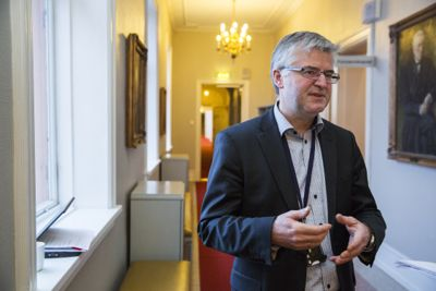 Fungerende organisasjonsdirektør Olaf Løberg i Trondheim tar kritikken fra Sivilombudet alvorlig.