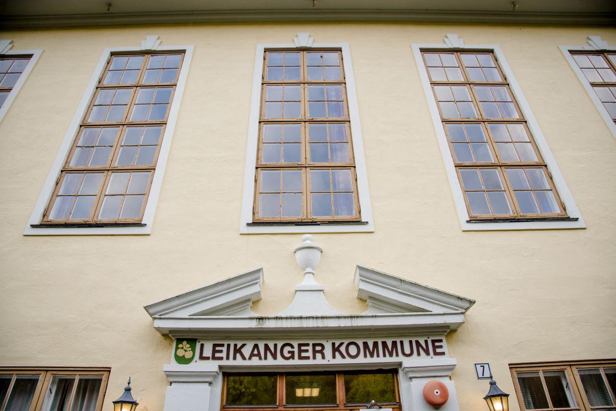 Leikanger kommune leverte et av de dårligste resultatene i 2019, før den ble del av nye Sogndal kommune.