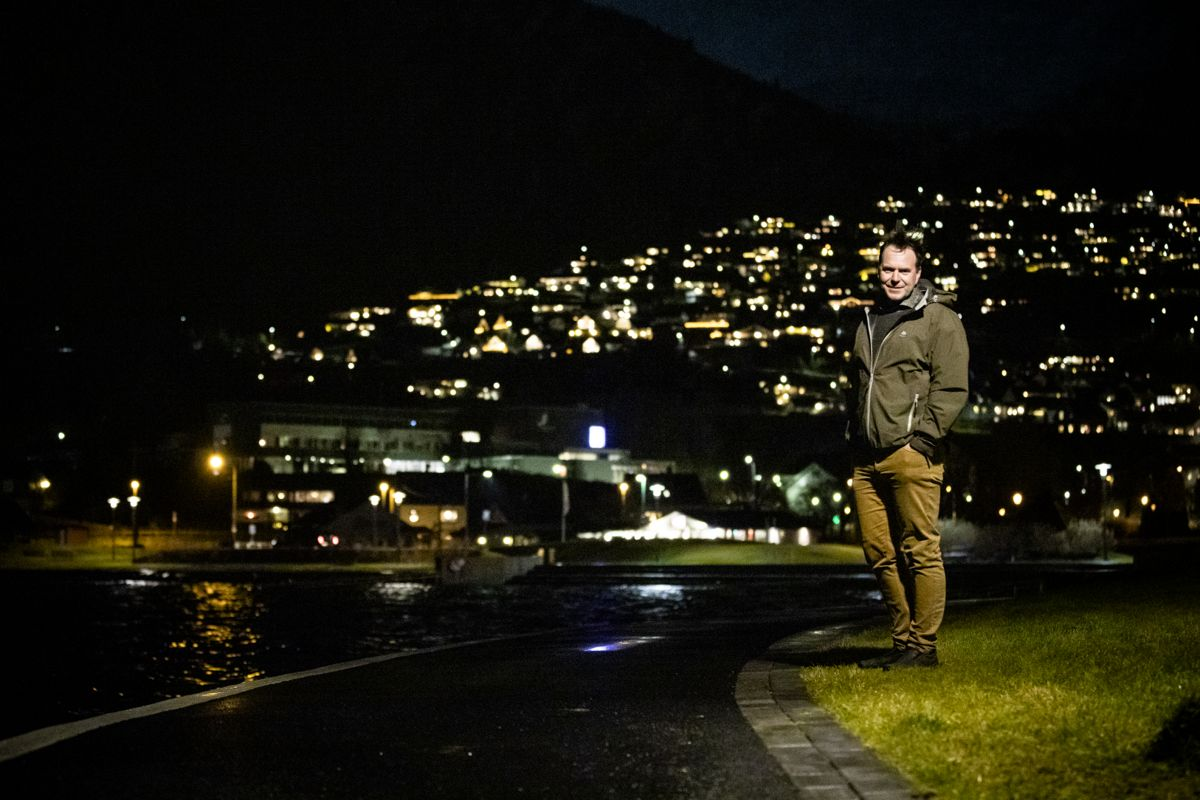 «Veggen vi stangar mot» for å utvikle Distrikts-Noreg inn i framtida, handlar svært ofte om ein stat og ei sentralforvalting som ikkje forstår heile Noreg, skriv Alfred Bjørlo, ordførar i Stad.