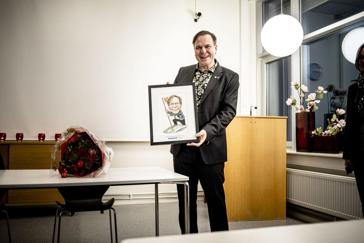 I fjor var det ordfører Alfred Bjørlo (V) i Stad som gikk til topps i kåringen Årets kommuneprofil. Nå kan leserne stemme fram årets vinner.