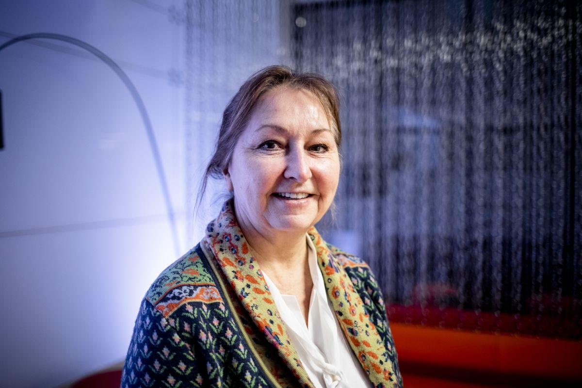 Kommunene vil neppe merke mye til et regjeringsskifte, tror Gunn Marit Helgesen (H), 1. nestleder i KS.