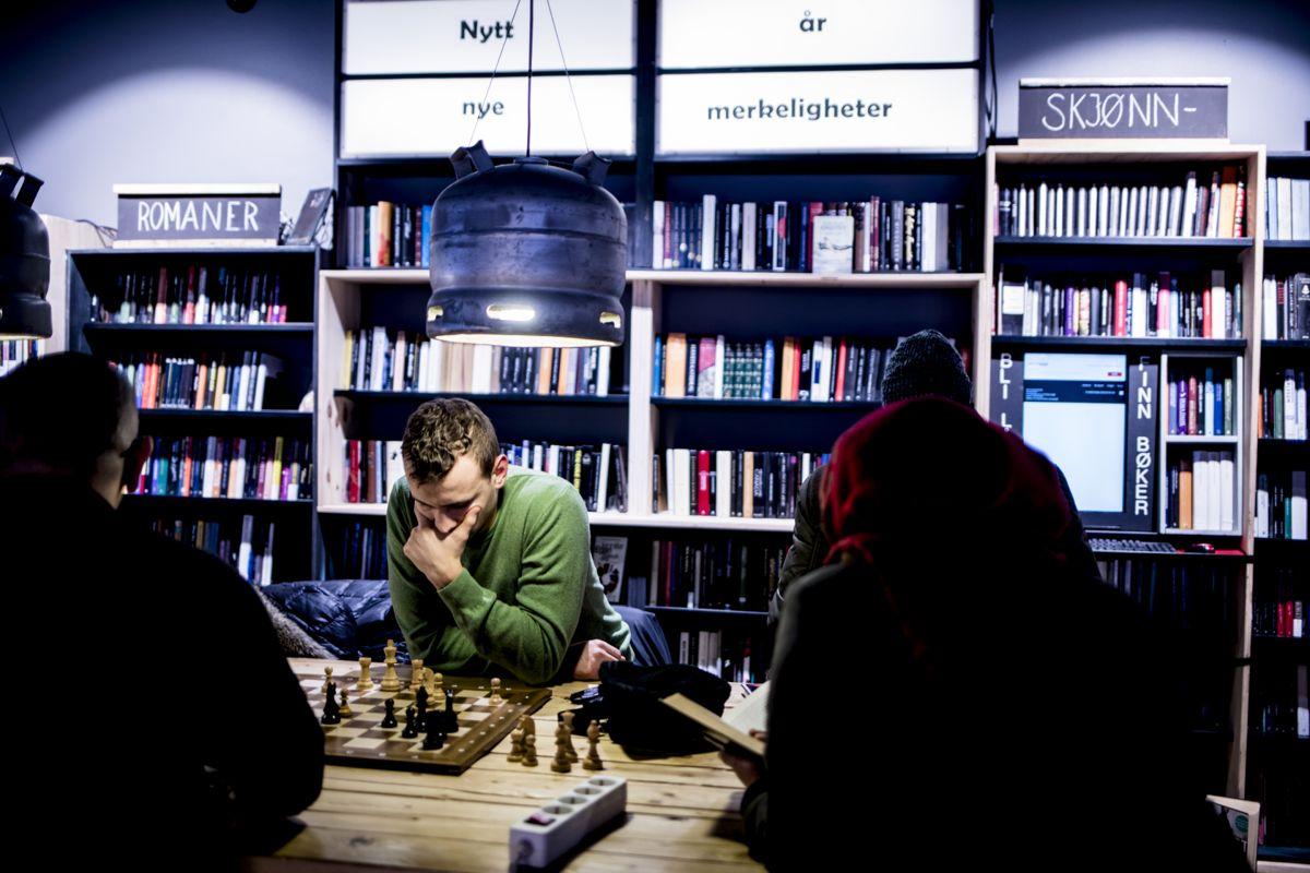 Norske bibliotek har gode smittevernrutiner, og vi føler oss trygge på at bibliotekene er modne for oppgaven, skriver Vidar Lund og Veronicha Angell Bergli.