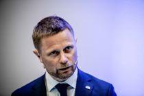 <p>Helseminister Bent Høie (H) leder arbeidet med å lage en veileder til smittevernloven.</p>
