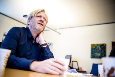 Gjesdals ordfører Frode Fjeldsbø (Ap) sier at intervjuutvalget, ordfører og rekrutteringsfirmaet hadde samtaler med potensielle kandidater før søknadsfristen, slik at de kunne holde tempoet oppe i prosessen. Intervjuene fant først sted etter fristen.