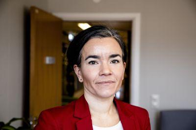 – Noe av det aller viktigste vi som politikere gjør, er å legge til rette for at mennesker kan leve egne, selvstendige liv, sier ordfører Gunn Cecilie Ringdal (H)