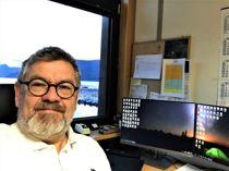 <p>Kommunestyret i Nordkapp har nå ansatt Stig Aspås Kjærvik som toppleder for andre gang. Nå starter han i Nordkapp 1. oktober.</p>