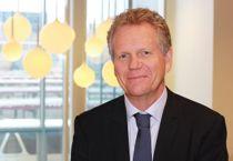 Styreleder Egil Johansen i KLP mener den endrede resultatdisponeringen vil styrke evnen til å tåle at det økonomiske tilbakeslaget blir langvarig.