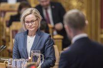 <p>Aps helsetopp på Stortinget Ingvild Kjerkol forstår flere kommuner i Nord- Norge på dette tidspunktet ønsker å kjøre en strengere linje med tanke på karantene og innreisekontroll fra Sør-Norge.</p>