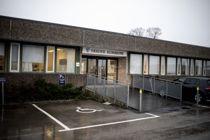 Ulykken skjedde i en omsorgsbolig i Færder kommune.