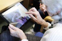 <p>Mange eldre finner videokommunikasjon utfordrende, men nettbrett kan være et fint supplement.</p>