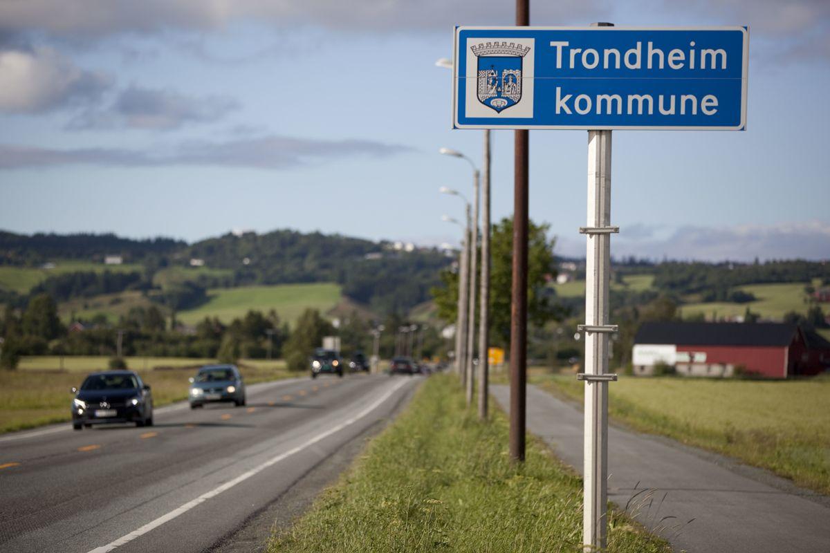 Det er nødvendig med statlig bistand, men også at kommunen selv tilpasser seg en situasjon med vesentlige endrede økonomiske rammebetingelser, sier finansdirektør Olaf Løberg i Trondheim kommune.